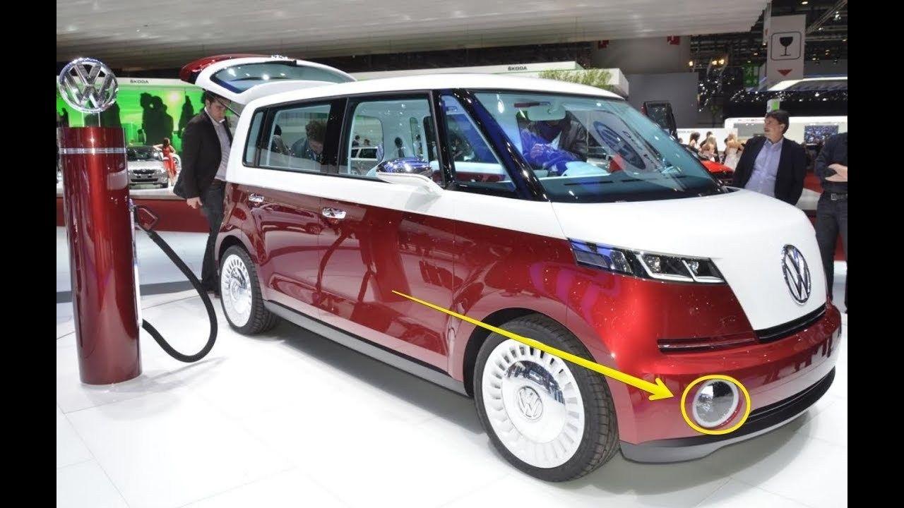 2020 Volkswagen Transporter Price Volkswagen Transporter Volkswagen Volkswagen Westfalia