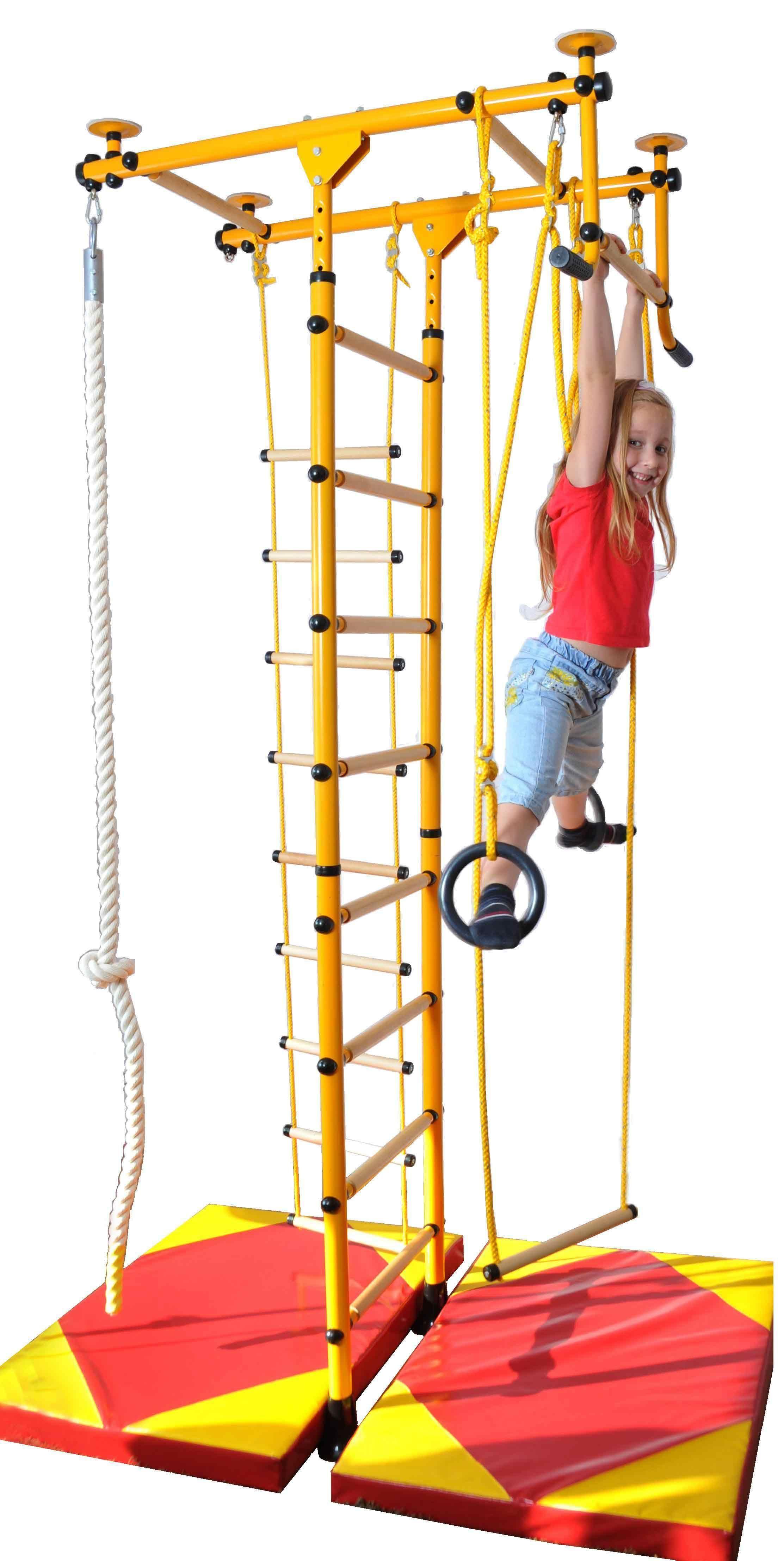 espalier de gymnastique pour enfants espalier su dois. Black Bedroom Furniture Sets. Home Design Ideas