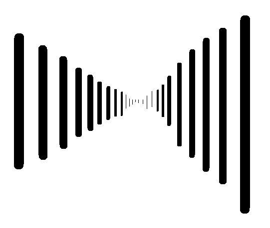 Rhythm A design principle that encompasses the visual quality of movement,  describ… | Principles of design movement, Principals of design, Principles  of design
