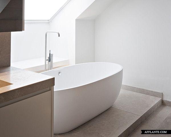 Harmonious House In Belgium // Dennis T' Jampens | Afflante.com
