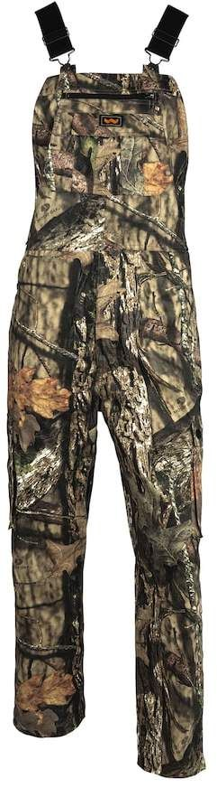 175a77fbbcf8d Walls Men's Walls Hunting Non-Insulated Bib Overalls | Hunting Gear ...