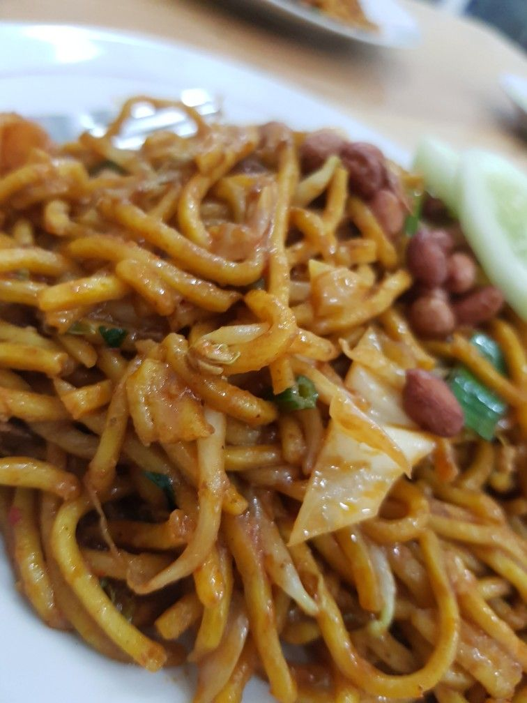 Mie Aceh Makanan Dan Minuman Resep Masakan Masakan