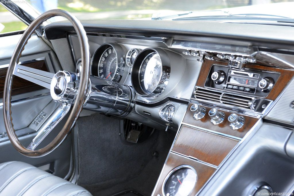 1963 Buick Riviera Silver Arrow I Images. Photo: 63-Buick-Silver-Arrow-1-DV-14-AI_i04.jpg