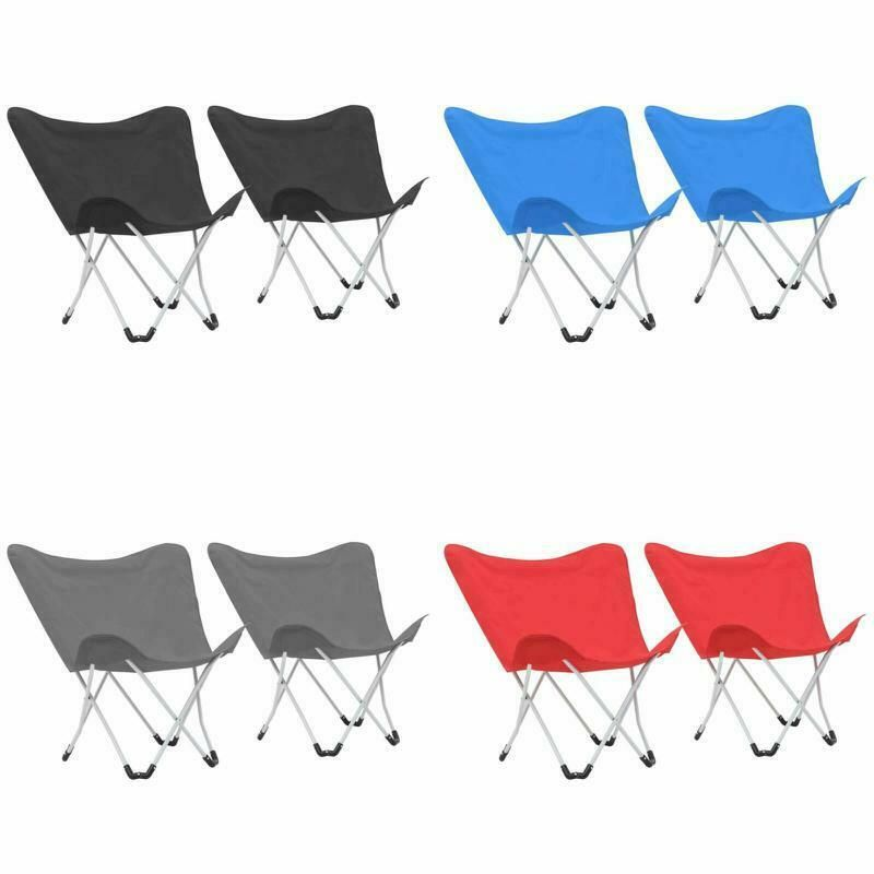 Outdoor Folding Chair Set Camping Hiking Beach Picnic Portable Travel Home Seats Outdoorfoldingchairset Outdoor Folding Chairs
