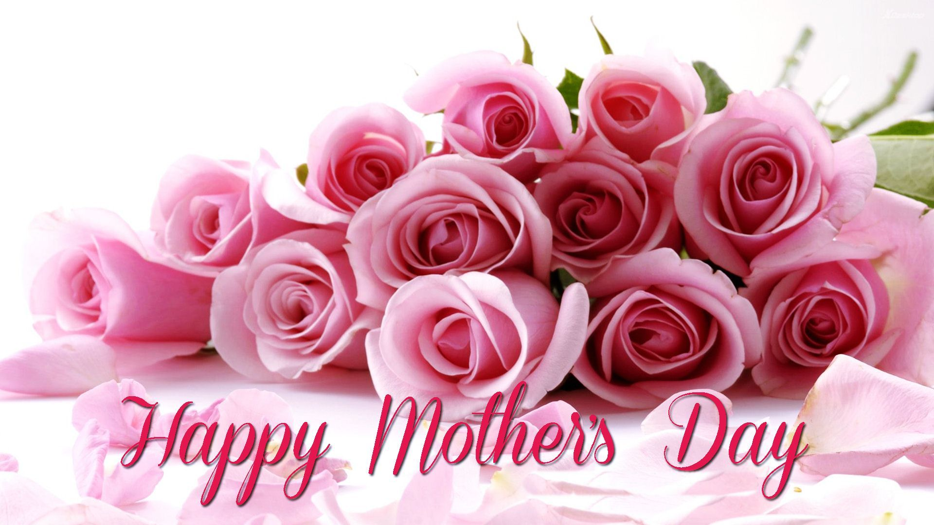 Happy Mothers Day Pic And Quotes Download Ide Romantis Mawar