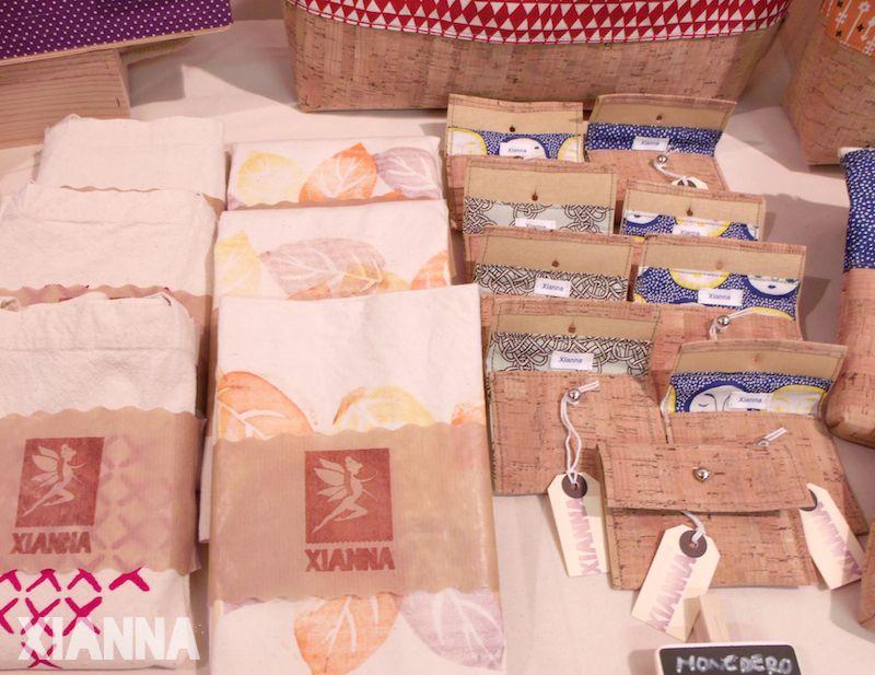 Xianna en Ciento y Pico Market March Edition