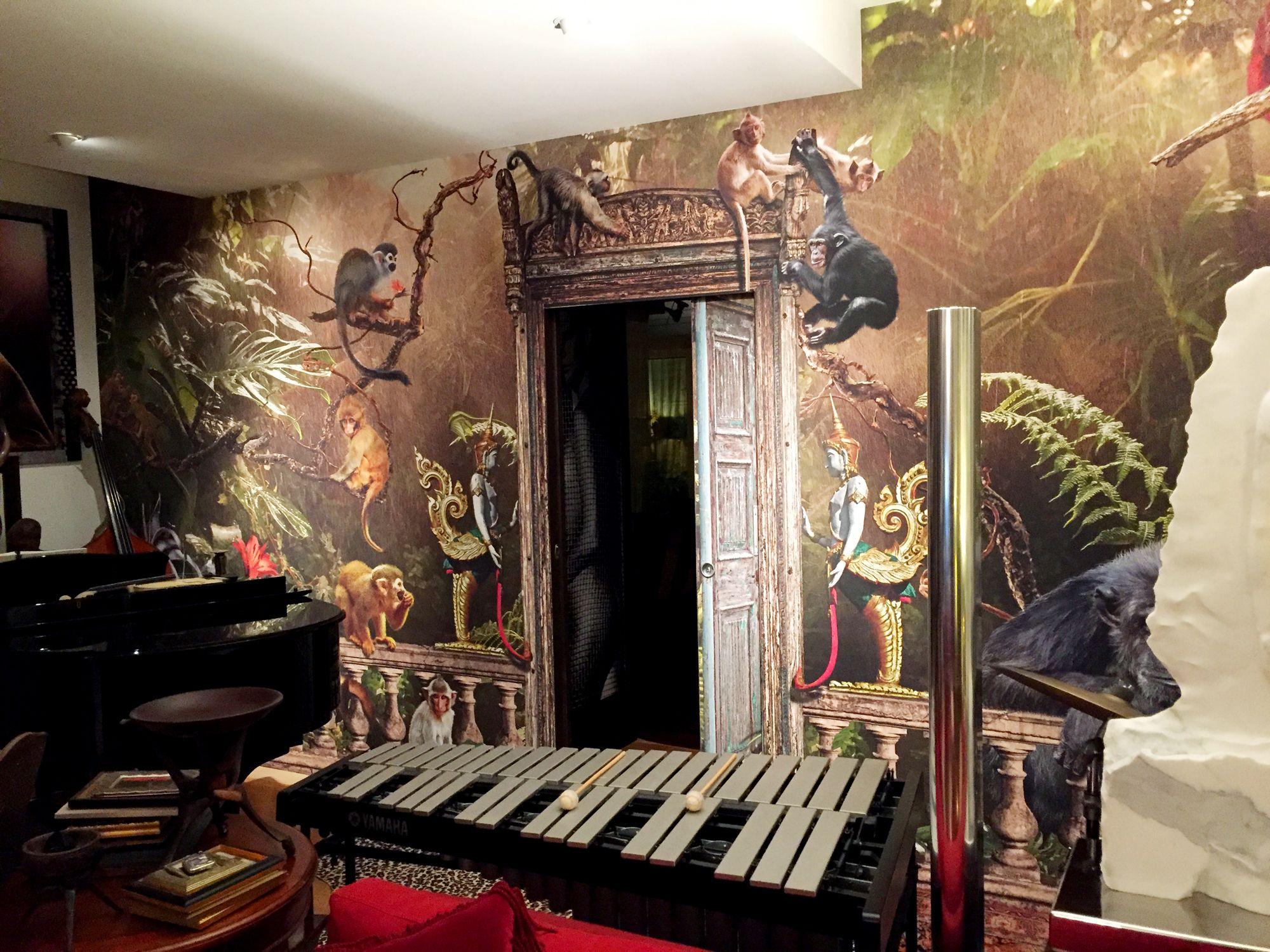 Pin di benedikt schreyer su wallpapers murals & tiles pinterest