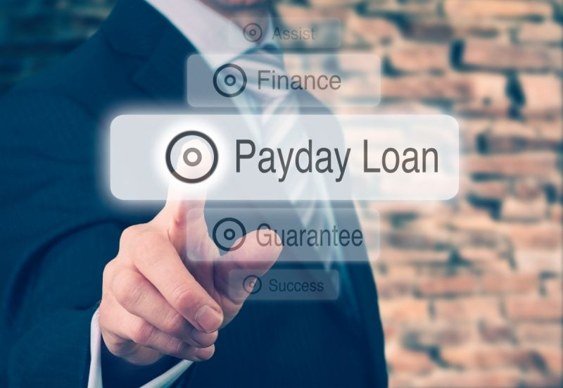 Payday Loans That Accept Debit Cards