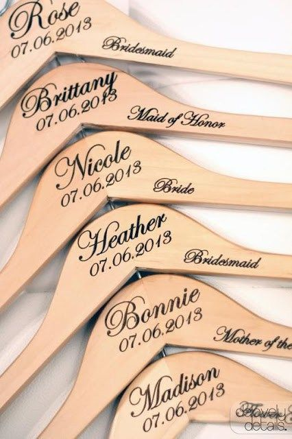 10 Creative Gifts to Shower Your Bridesmaids With - City of Creative Dreams