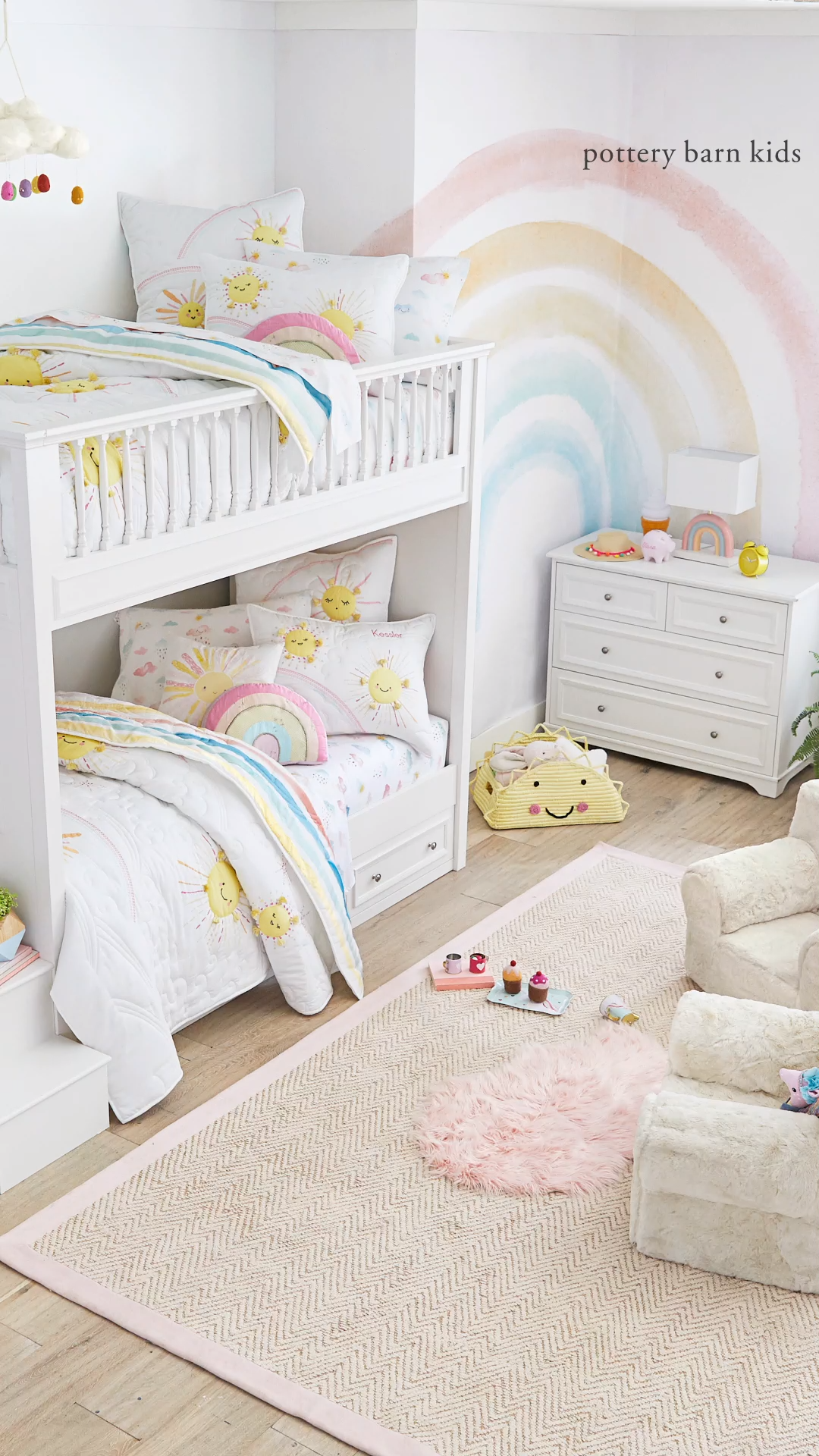 Photo of Kid's Bunk Beds