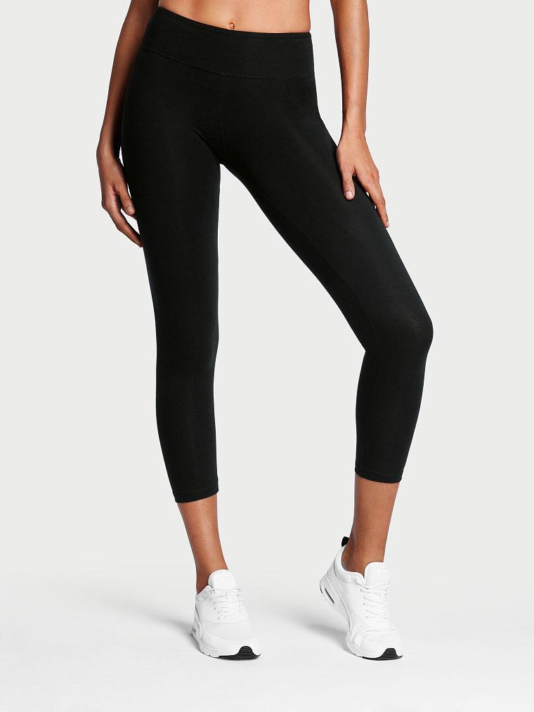 Victoria Secret Sport Anytime High Waist Cutout Leggings Size M