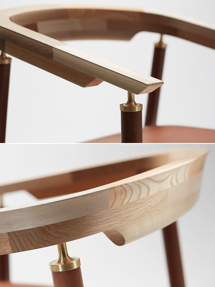 Ostinate Chair   PRODUCTS   MOCTAVE HOUSE DAIKANYAMA   Japanese Solid wood furniture・Interior brand in Daikanyama is part of Wood furniture -