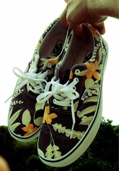 Vans. ♡ addicted to shoos