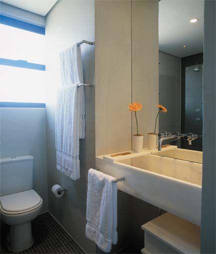 Banheiro + Pastilha | Acervo de Interiores