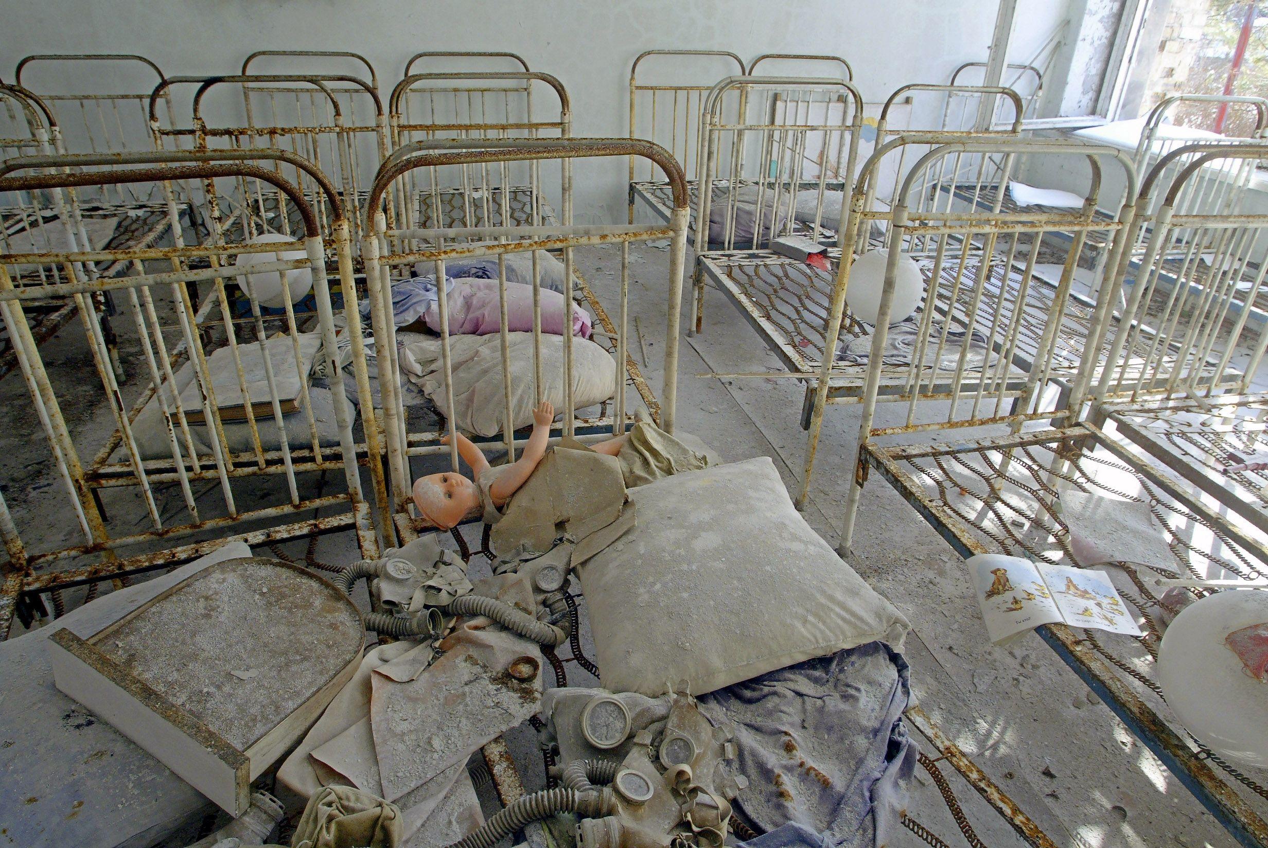 Резултат слика за cernobil