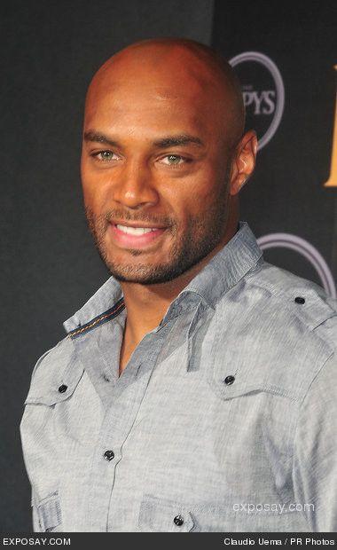 Black men bald sexy Bald Celebrities: