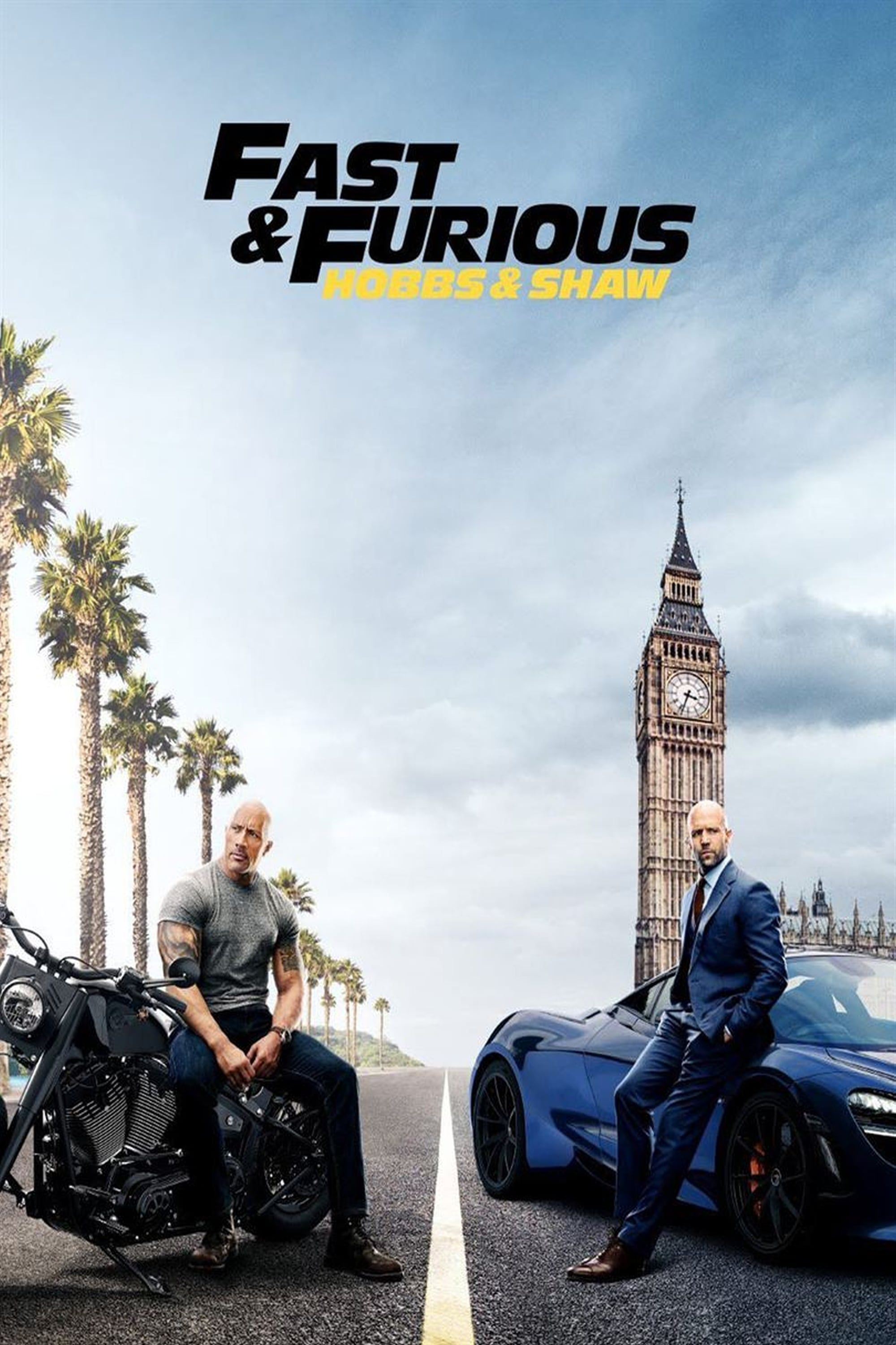 Pin On Fast Furious 2019 Hobbs And Shaw