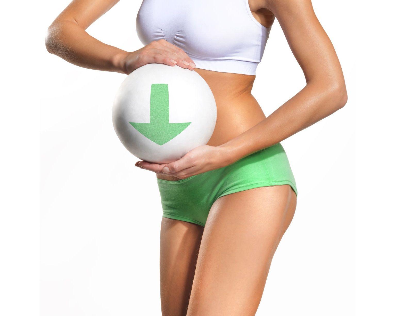Cambio de metabolismo sintomas