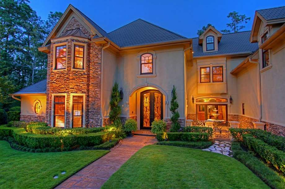 Big Houses In The Forest Google Search Big Houses Forest House Expensive Houses