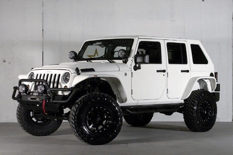 2013 Custom Jeep Wrangler Unlimited For Sale Jeep Wrangler For Sale Jeep Wrangler Unlimited Jeep