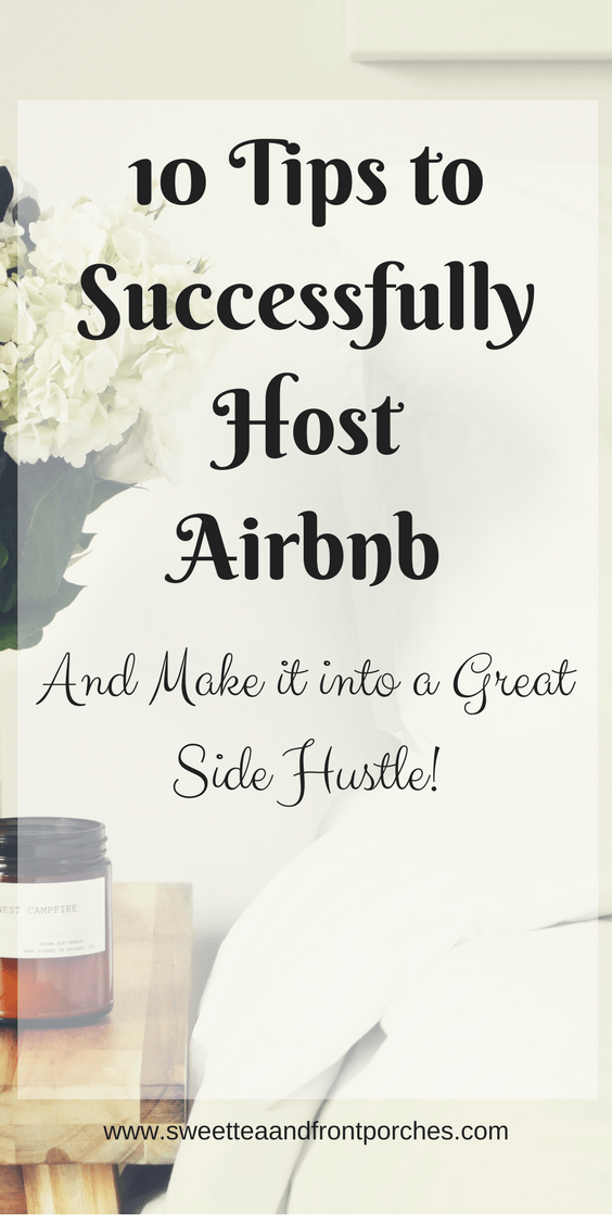 10 Tips for Being a Fantastic Airbnb Host   Hosting   Casa