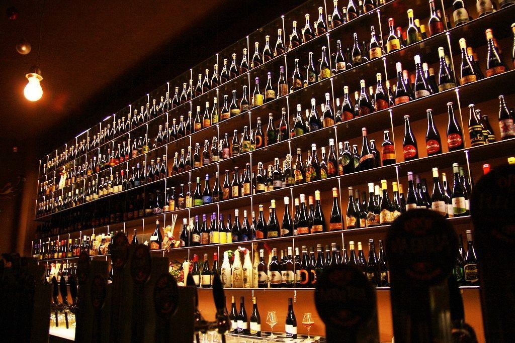 best beer bars Google Search Craft beer bar