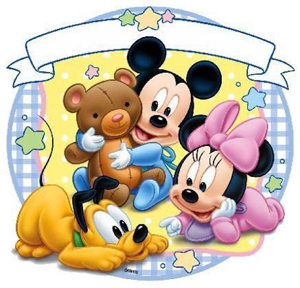 Imprimir bebes disneyImagenes y dibujos para imprimir  Miky y