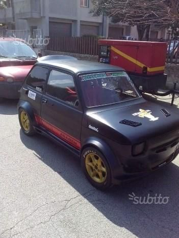 Fiat 126 Fiat Pinterest Fiat 126 Fiat And Fiat Cars