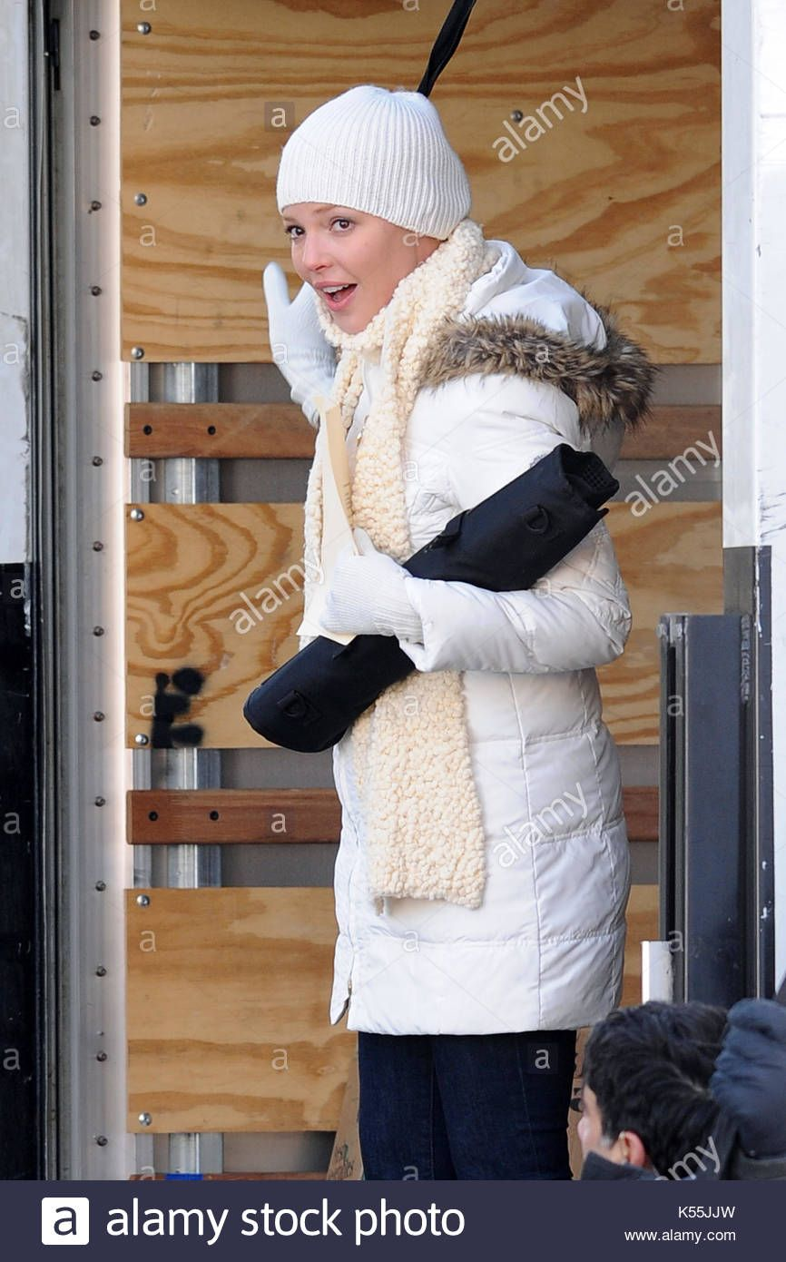 Katherine Heigl Portrays The Role Of Laura In The Film New