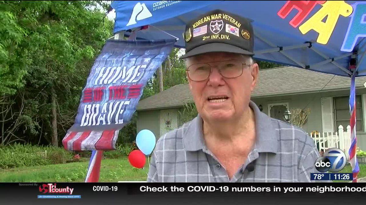 Pin on Veterans Care News