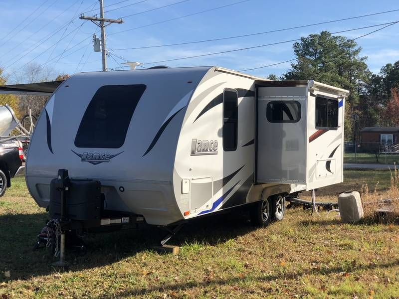 2016 lance 1995 for sale by owner charlotte nc rvt
