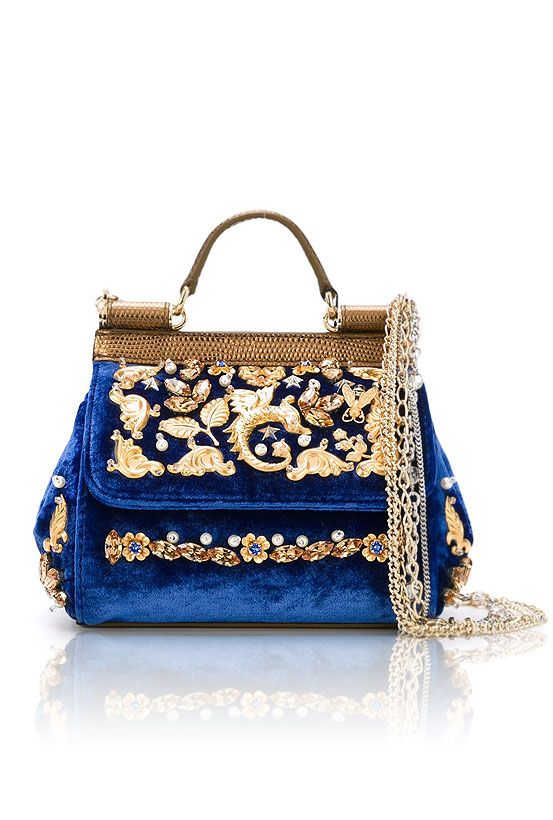 0579450cd0 10 Magical Evening Bags from Dolce   Gabbana