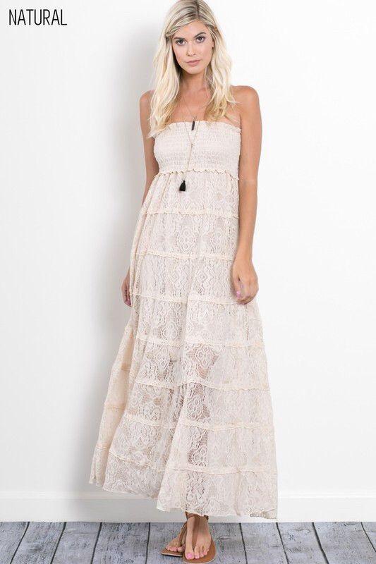Breda Summer Dress