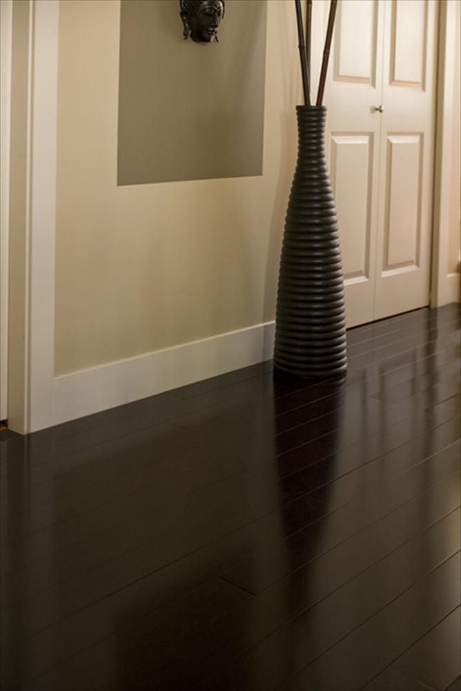 Builddirect Bamboo Flooring Stained Strand Woven Glueless