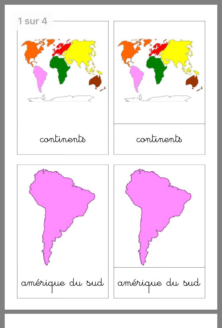 Epingle Par Cecile Catoy Sur Geographie Geographie Carte