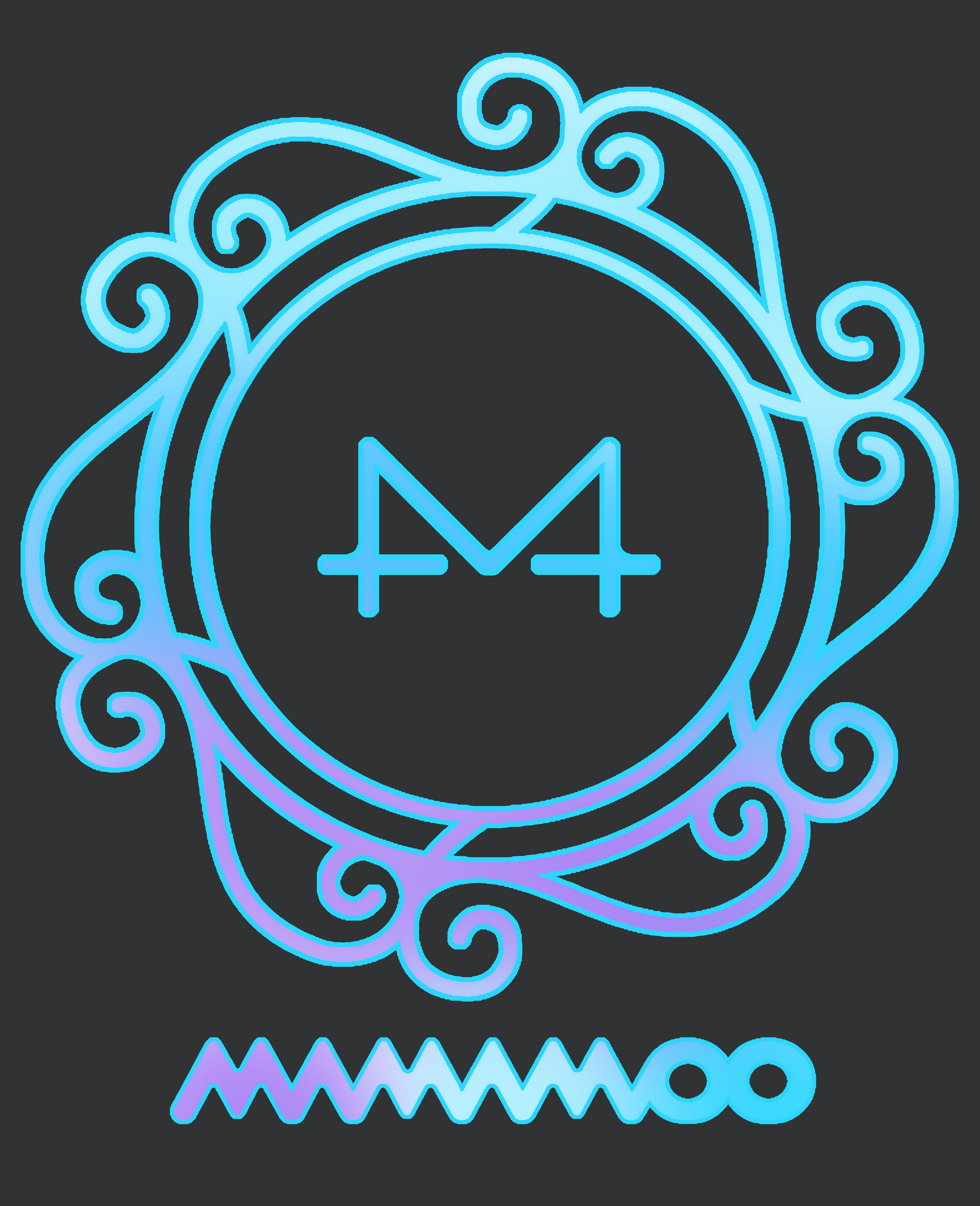 Kpop Mamamoo Members Poster Logo Design T Shirt Desenhos De Tumblr Papel De Parede Wallpaper Wallpaper