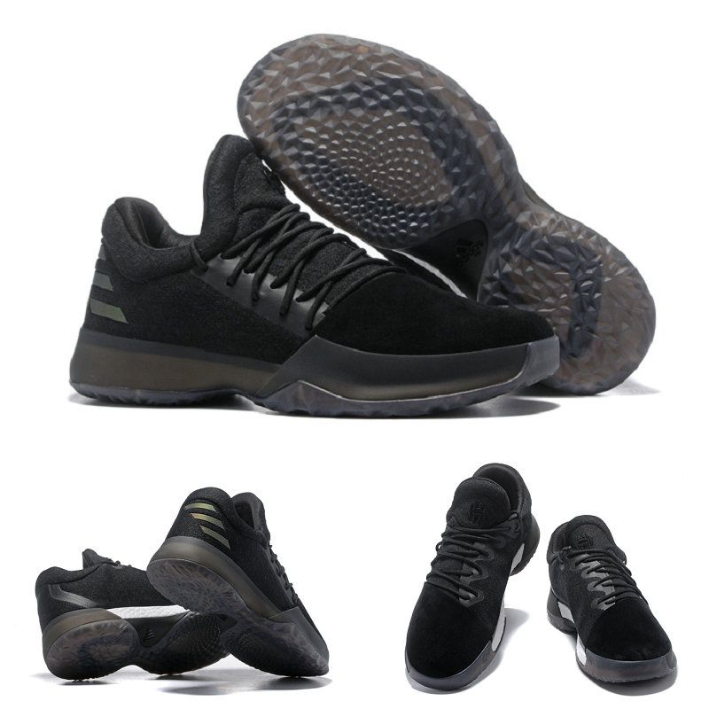 free shipping 848ef d2d91 ... best price cg4940 harden james dark ops xeno adidas harden vol. 1 black  utility basketball
