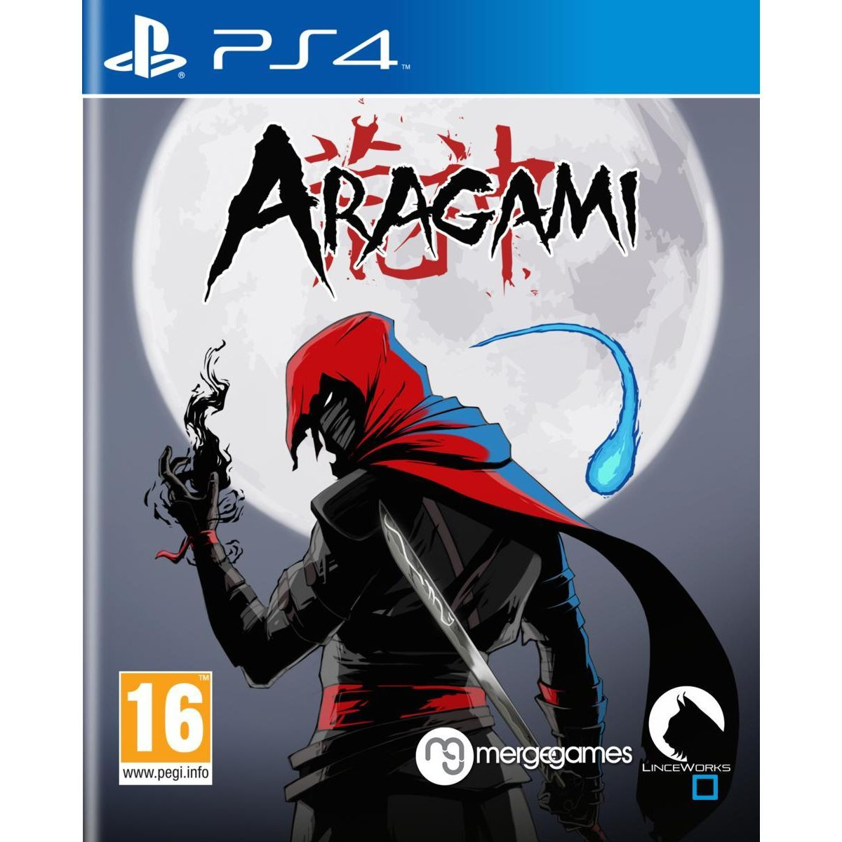 Aragami Ps4 Taille Taille Unique Ps4 Games Playstation Games