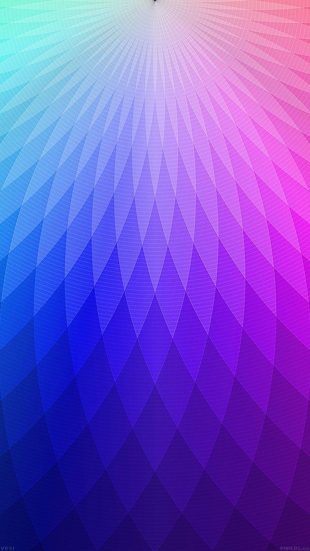 Rainbow Lights Patterns Art Iphone 5s Wallpaper Download Iphone Wallpapers Ipad Wallpapers