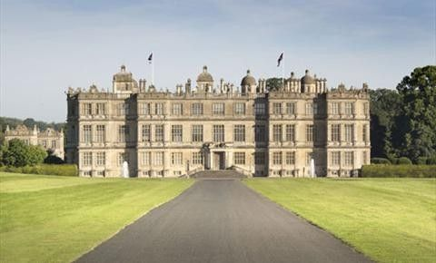 Hear Ghostly Tales Of Lady Grey At Longleat House Warminster Wiltshire