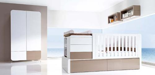 Alondra, mobiliario de diseño para bebés   Muebles de Bebés ...