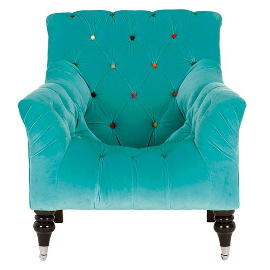 Mr Bright Armchair From John Lewis | Armchairs | Housetohome.co.uk