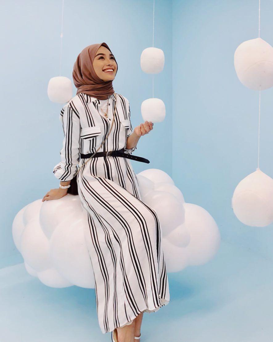 Islamic Fashion, Muslim Fashion, Hijab Fashion, Hijab Style