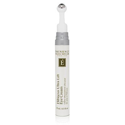 Eminence Hibiscus Ultra Lift Eye Cream 15ml 05oz Check This Awesome Product By Going To The Link At Th Eminence Organics Eminence Organic Skin Care Eye Cream