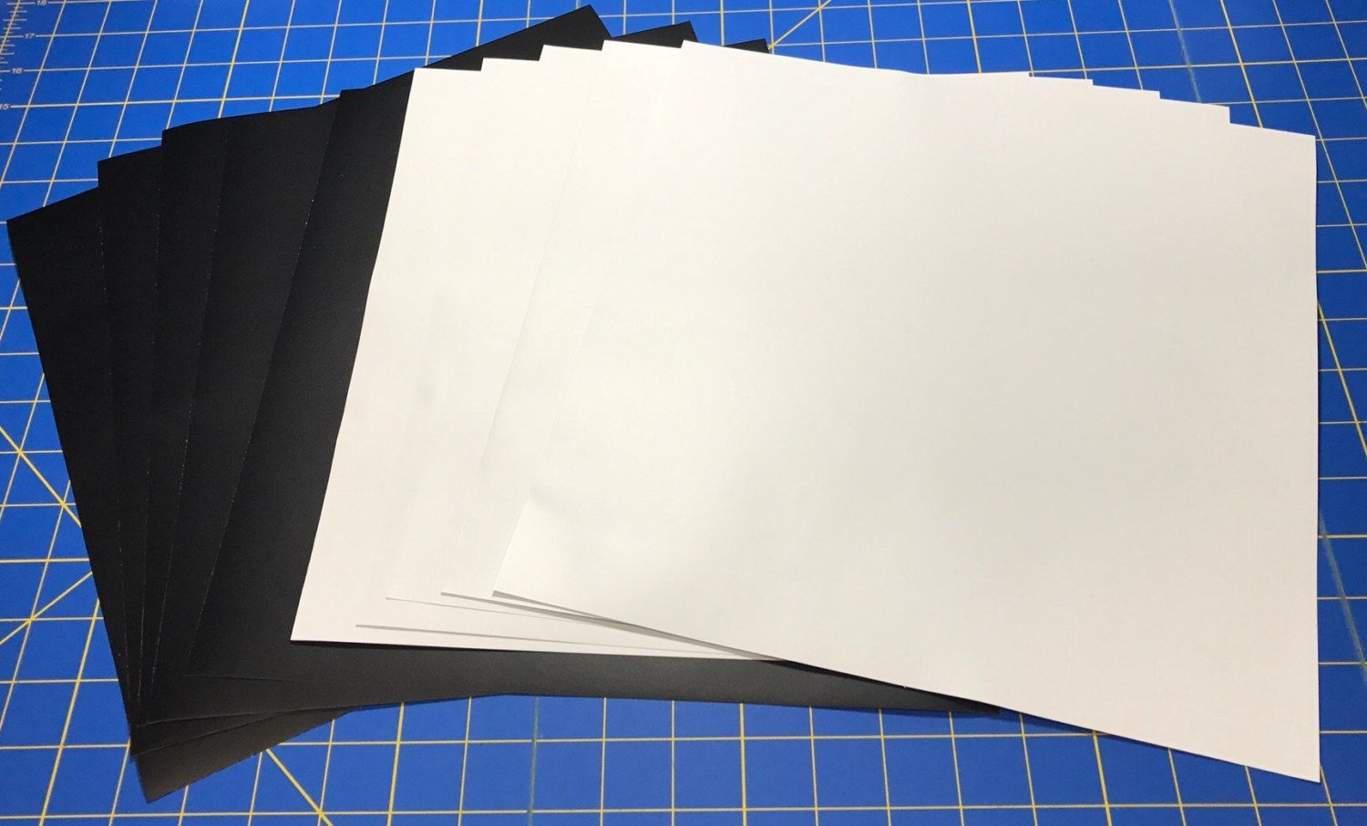 Oracal 631 Removable Adhesive Craft Vinyl Sheets For Cricut Etsy Vinyl Sheets Vinyl Crafts Black Sheets