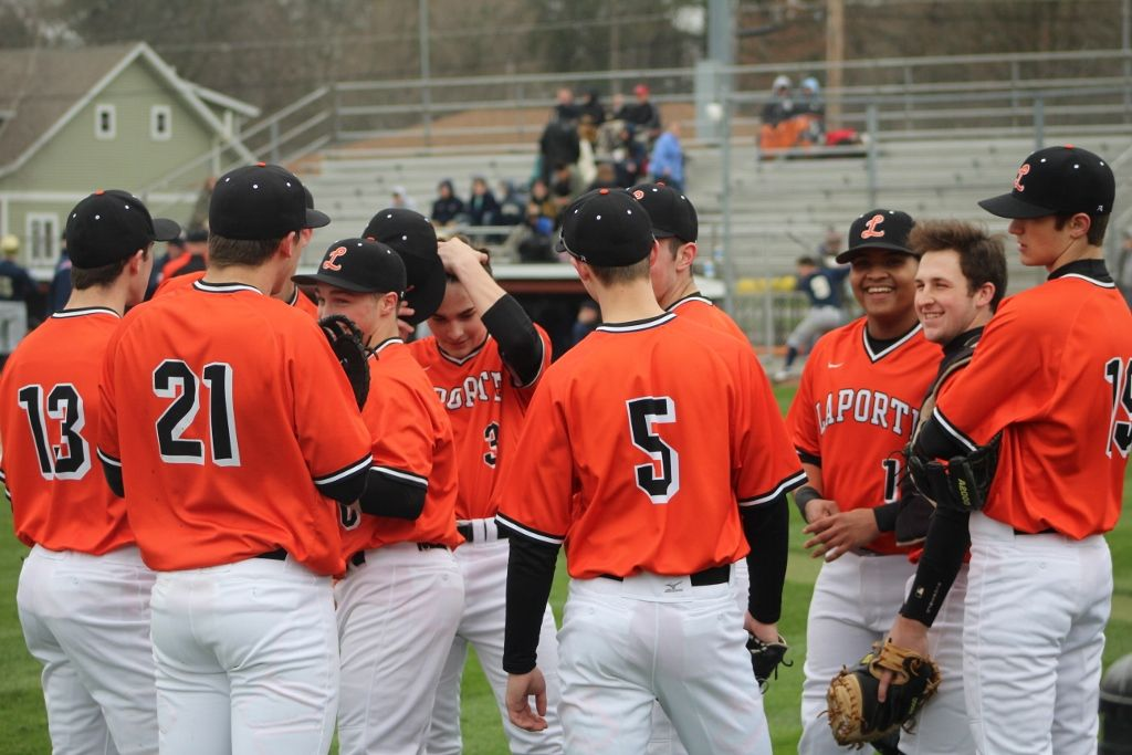 Slicer Baseball vs. New Prairie Baseball, Sports jersey