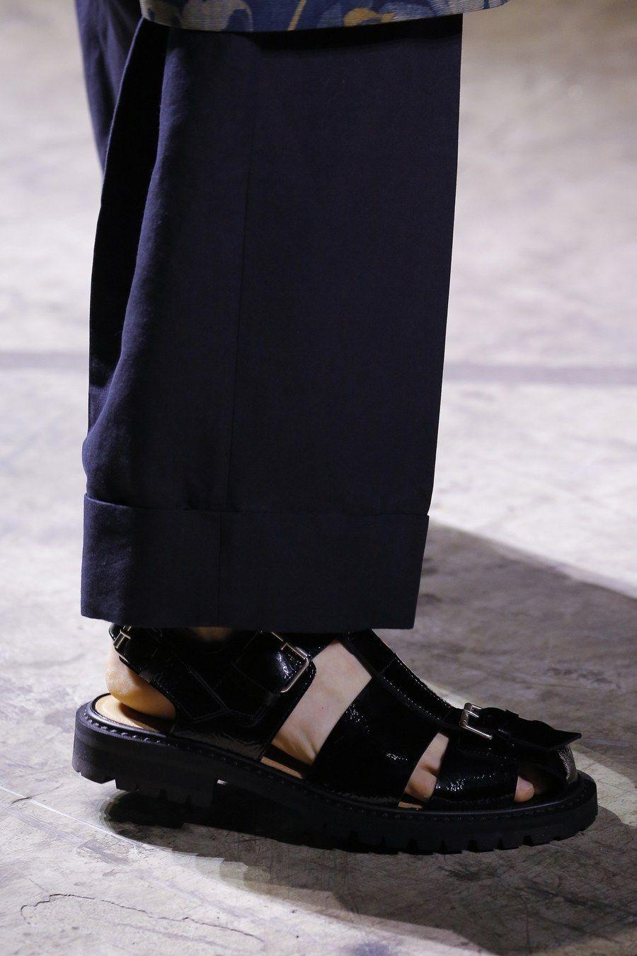 Dries Spring 2017 Noten Van Show Fashion Menswear 1l3uTFKcJ
