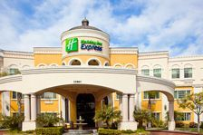 Holiday Inn Express   Garden Grove, CA