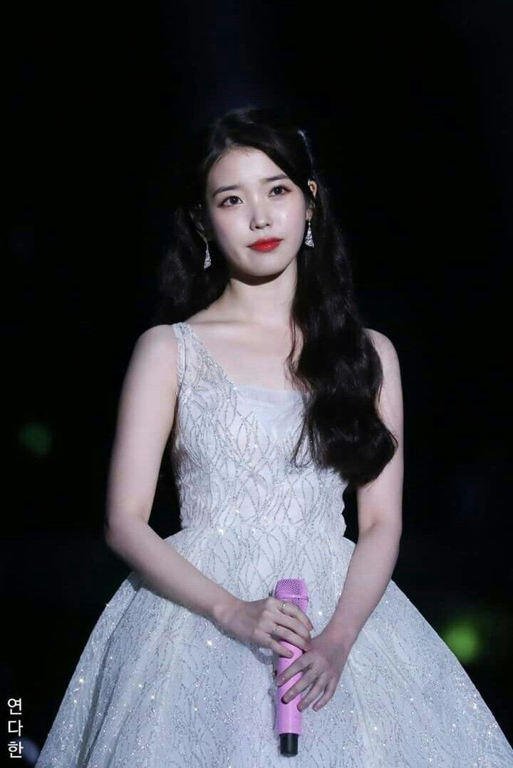 iu singer 2017