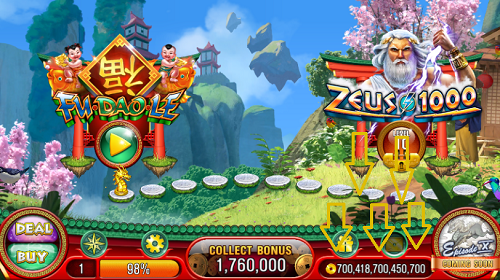 88 Fortunes Slots Free Casino Games Jackpots Hack Coins